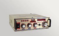 Усилитель AMP 909 AC