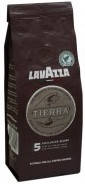 Кофе молотый Lavazza  Café TIERRA №5 Premium (Премиум-клас) 250г