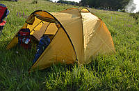 Палатка трехместная ''Terra'' Zeta 3
