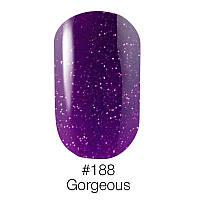 Гель-лак для ногтей Наоми 6ml Naomi Gel Polish 188