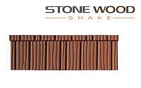 STONE WOOD SHAKE