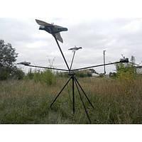 """Устройство для охоты на голубей """"Голубиный магнит """"Вяхирь-4"""""""