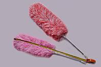 Щётка для уборки пыли - ручка металл