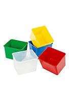 Набор игровой Gigo Набор из 6-ти контейнеров