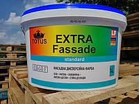 Краска фасадная Totus Extra Fassade  7 кг.