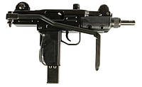 Пистолет-пулемет пневматический KWC KMB-07HN UZM (UZI), фото 1