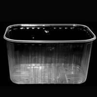 Коробка пластикова ПП- 701 (1000 шт в ящ.)