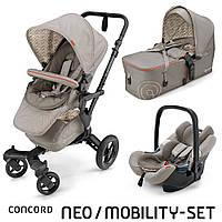 Коляска 3в1 Concord Neo Mobility Set 2016