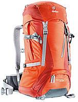 Рюкзак туристический женский Deuter Futura 24 SL orange/lava (34221 9500)