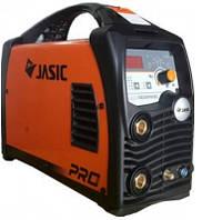 Инвертор сварочный JASIC TIG 200 P DSP AC/DC