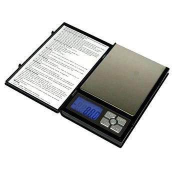 Весы ювелирные 1108-6 500 гр. D100