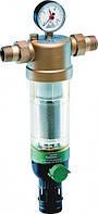 Самопромывные фильтры для воды Honeywell