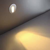 Декоративный светодиодный светильник 1Вт, LSL002