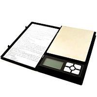 Весы ювелирные 1108-6 2000 гр.