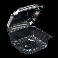 Коробка пластиковая ПС- 53 (110 шт в ящ.)