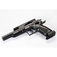 Пневматический пистолет KWC KMB89AHN (00015)