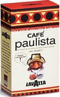 Кава мелена Lavazza Cafe Paulista 100% арабіка 250 г