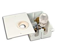 Комплект для теплого пола Giacomini R508