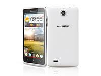 Lenovo A656 (White) БУ Уценка Гарантия 14 дней