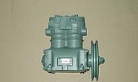 Компрессор КРАЗ, МАЗ, К-701, Т 150 2-х цилиндровый повышенной производительностью