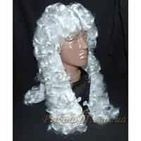 Парик «Судья палаты лордов» белый