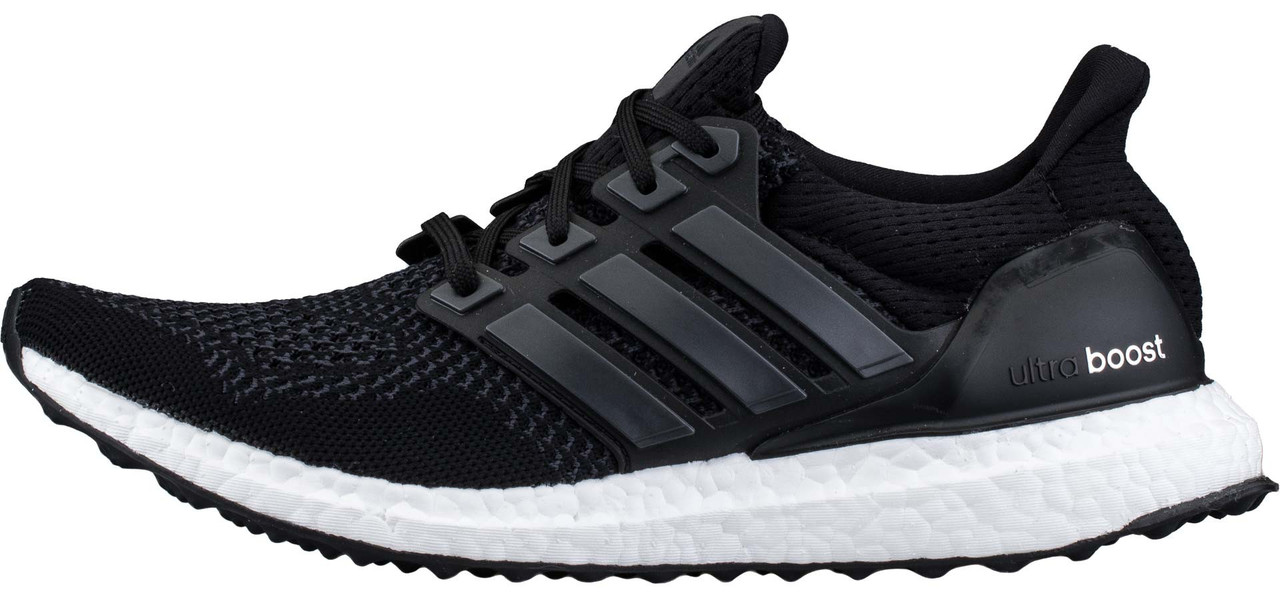 Мужские Кроссовки Adidas Ultra Boost Core Black — в Категории ... 4396b6b67bf27