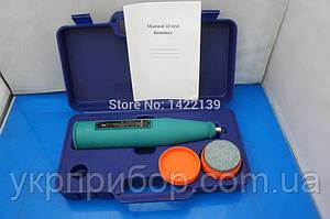 Молоток Шмідта (склерометр) для бетону МШ-225 / МШ-75 / МШ-25