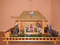 Рождественский вертеп (30 см)