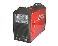 Сварочный аппарат по алюминию бу стабилизатор напряжения solpi 8000