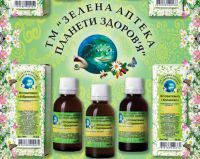 Фитовытяжка Неврозин, ТМ Зеленая Аптека Планеты Здоровья, 40 мл