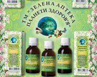 Фитовытяжка Неврозин, ТМ Зеленая Аптека Планеты Здоровья, 35 мл