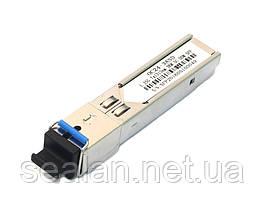 SFP модуль 1.25G  WDM 3kм 1310нм DDM TK-Link