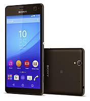 Смартфон Sony Xperia C4 Dual (Black), фото 1