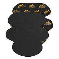 Наколенники Helikon Low Profile Protective Pad Inserts - Black