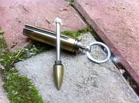 Бензиновая спичка-патрон АК-47 №2744