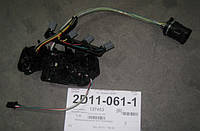 Проводка внутреняя АКПП (пр-во SsangYong) 0511-640131