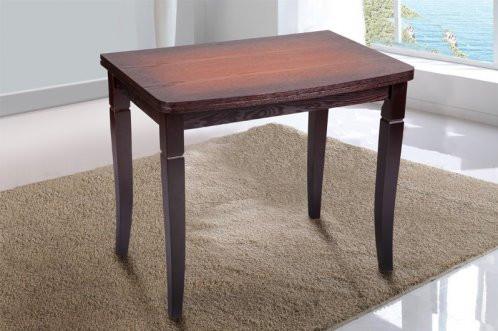 Раскладной стол Микс-Укр Эрика 600-1200х900 мм деревянный
