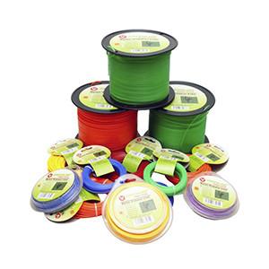 Лески, диски для тримеров