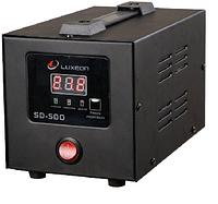 Релейный однофазный стабилизатор напряжения Luxeon SD-500