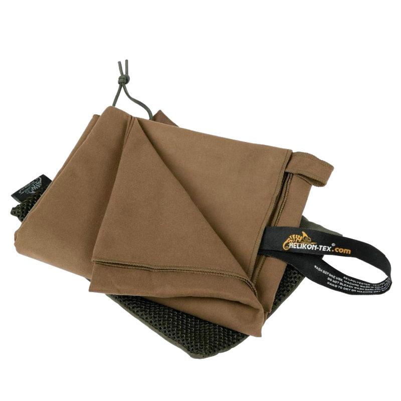 Полотенце Helikon FIELD TOWEL - Coyote