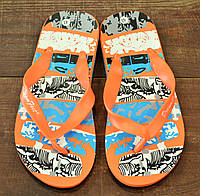 Летние мужские сланцы-вьетнамки Dreem Feet