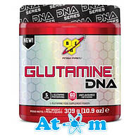 Глютамин - BSN - Glutamine DNA - 309 гр