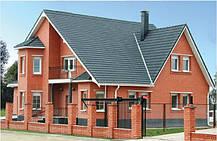 Кирпичные дома