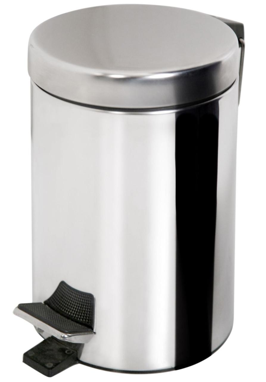 Контейнер для сміття з педаллю 20л AWD02030011