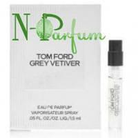 Tom Ford Grey Vetiver - Парфюмированная вода 50 мл