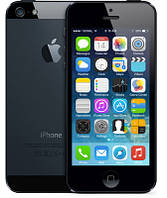 Cмартфон Apple Iphone 5 32gb Black Neverlock