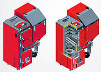 Твердотопливный котел Defro Komfort Eko Duo ( Дефро Комфорт Еко Дуо) 15 кВт