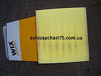 Фильтр воздушный Ваз 2108-2115 инжектор , Калина,  Приора, AUDI 100, 200 WA6168/AP006 (пр-во WIX-Filtron UA)