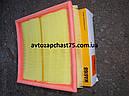 Фильтр воздушный Ваз 2108-2115 инжектор , Калина,  Приора, AUDI 100, 200 WA6168/AP006 (пр-во WIX-Filtron UA), фото 2