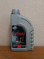 Моторное масло FUCHS TITAN GT1 PRO C-2 5W-30 (1л.)  для PEUGEOT, CITROEN современного поколения